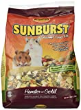 Higgins Sunburst Gourmet Food Mix For Hamsters And Gerbils