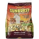 Higgins Sunburst Gourmet Food Mix for Hamsters and Gerbils