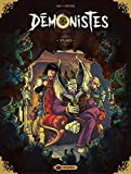 Démonistes - Tome 1 - Vlad (French Edition)