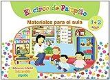 Proyecto Educación Infantil. El circo de Pampito 1-2. Primer Ciclo. Material para el aula