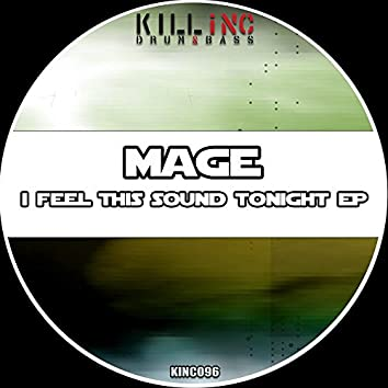 I Feel This Sound Tonight EP