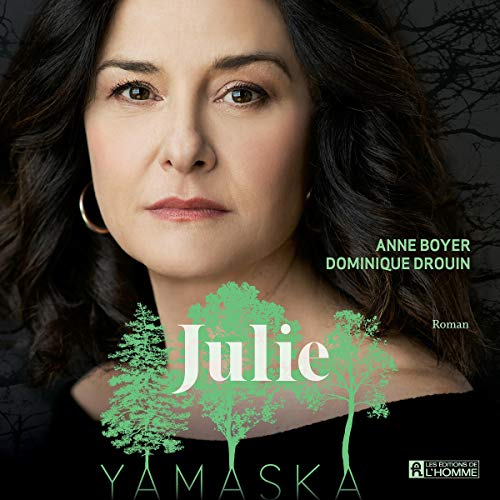 Julie - Yamaska cover art