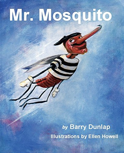 Mr. Mosquito (English Edition)