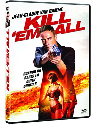 Kill´em All [DVD]