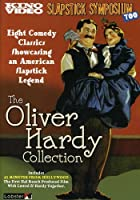 OLIVER HARDY COLLECTION