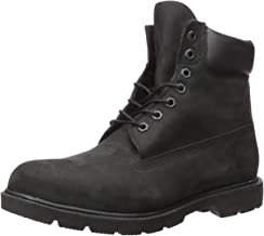 Best black tim boots Reviews