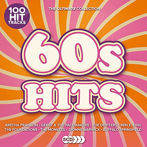 Ultimate 60's Hits