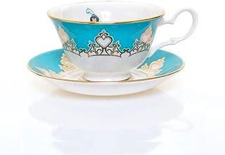 English Ladies Co. Disney Bone China Cup & Saucer : Jasmine