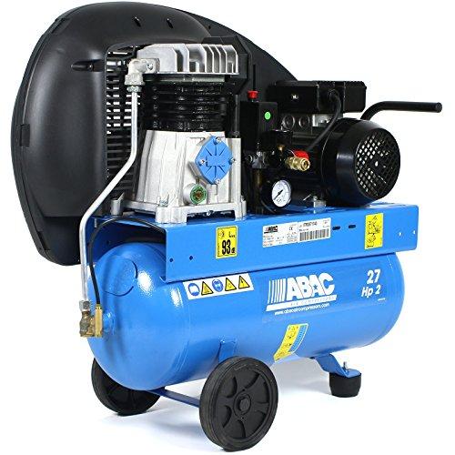 Abac Kompressor 27HP2M C2A2927cm2Abac [Abac]