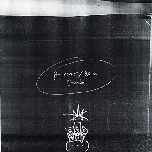 do u (Blend) [feat. Nikko Gray] [Explicit]