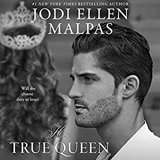 His True Queen                   By:                                                                                                                                 Jodi Ellen Malpas                               Narrated by:                                                                                                                                 Anda Bell Llewelyn                      Length: 16 hrs and 46 mins     159 ratings     Overall 4.8