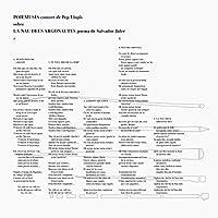 LLOPIS, PEP [12 inch Analog]