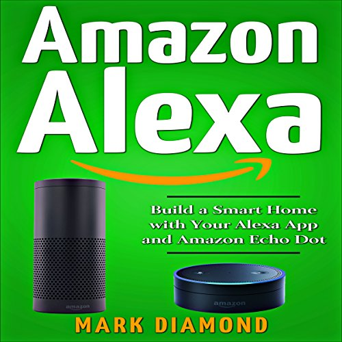 Amazon Alexa cover art