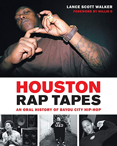 Houston Rap Tapes: An Oral History of Bayou City Hip-Hop