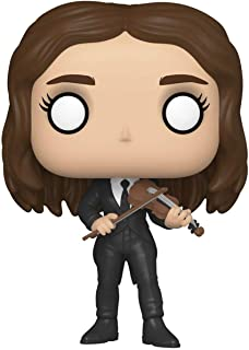 Funko Pop! Television: Umbrella Academy Vanya Hargreaves with Chase, Action Figure - 44516