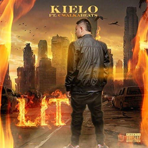 Kielo feat. CWalkaBeats