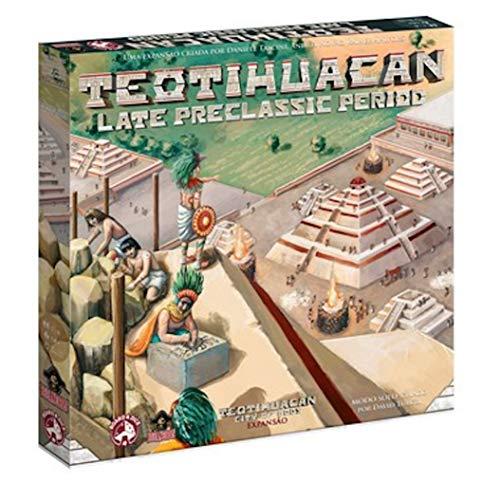 Backspindle Games BND0041 Zubehör