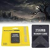 Zoom IMG-1 bruce shark ps2 memory card