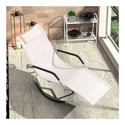 Muebles para el Hogar Silla cómoda silla de oscilación de la meditación Inicio Mecedora Silla...