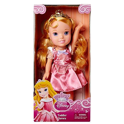 My First Disney Princess – Toddler – Aurore – Poupée 30 cm
