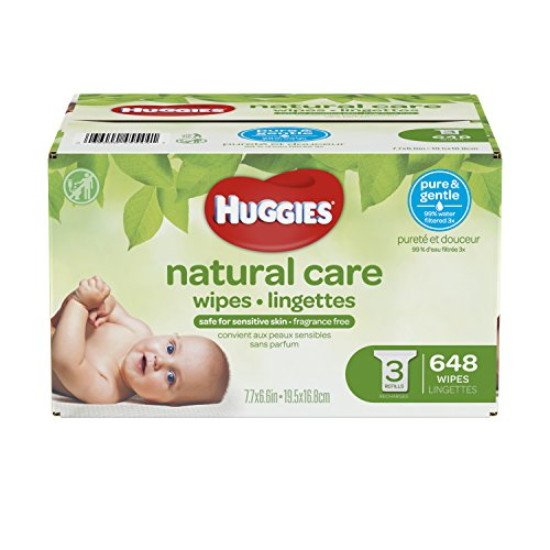 Top 10 Best Huggies Baby Wipes on Face Comparison