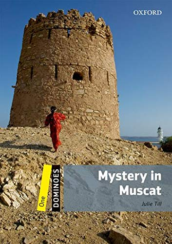 Dominoes: One: Mystery in Muscat