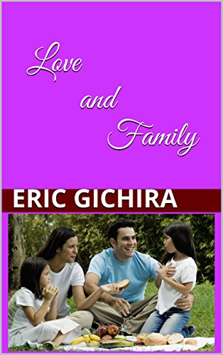 Love and Family: And Other Lyrics