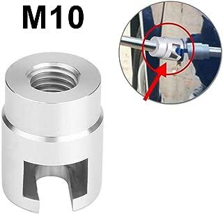 Nimoa D/ébosselage sans Peinture Puller Kit 1 Pont Type Extracteur de Colle Extracteur for la R/éparation Tabs Car Auto Body