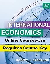 MindTap Economics for Carbaugh's International Economics, 14th Edition