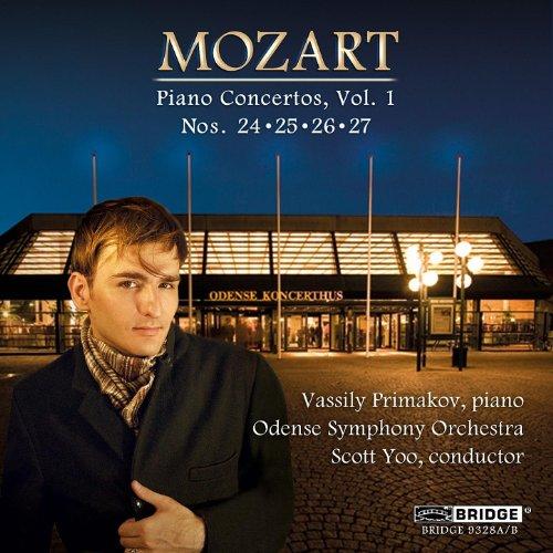 Piano Concerto No. 26 in D Major, K. 537 Coronation: III. Allegretto