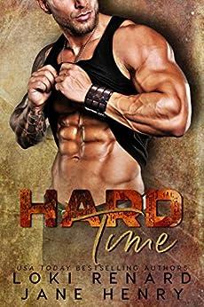 Hard Time (Undercover Doms) by [Loki Renard, Jane Henry]