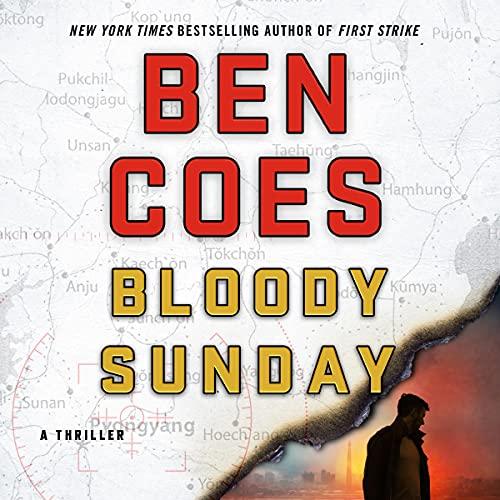 Bloody Sunday: Dewey Andreas Series, Book 8