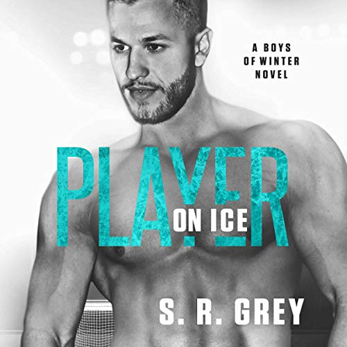 Player on Ice audiobook cover art