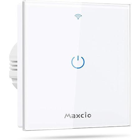 Wifi Interruptor Alexa 1 Gang, Etersky Interruptor ...