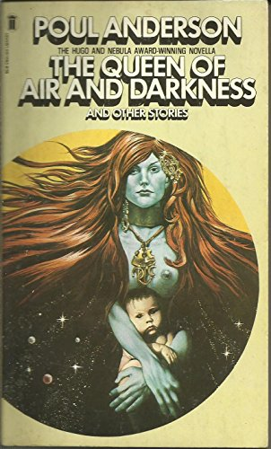 Queen of Air and Darkness and Other Stories