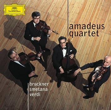 A Tribute to Norbert Brainin (Amadeus Quartet)