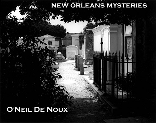 New Orleans Mysteries