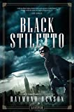 BLACK STILETTO: Roman