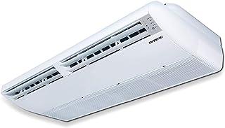 INFINITON Aire Acondicionado Suelo-Techo CCFL-6321 (A++, Gas R32, Inverter, Deshumidificador, Control Remoto) (6000 FRIGORIAS)