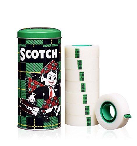 Scotch Magia Promoción 8-193332, mate e...
