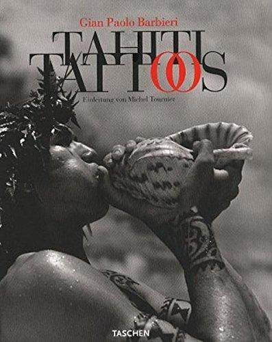 Tahiti Tattoos (Fotoreihe)