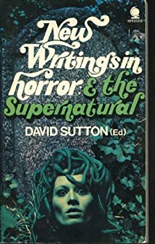 Mass Market Paperback New Writings in Horror & the Supernatural Book