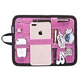 Cocoon GRID-IT - 7-9' iPad Zubehör & Organizer mit elastischen Bändern / Praktischer Organizer...
