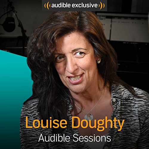 FREE: Audible Interview with Louise Doughty cover art