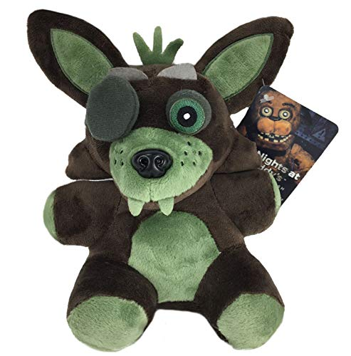 Interstellar FNAF Plush Toys -Five Nights at Freddy's Given to Children-7 Inch