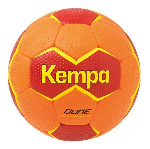 Kempa Dune, Shockred/Rot, 3