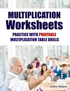 Best printable math drills Reviews