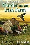 Murder on an Irish Farm (Irish Village Mystery)