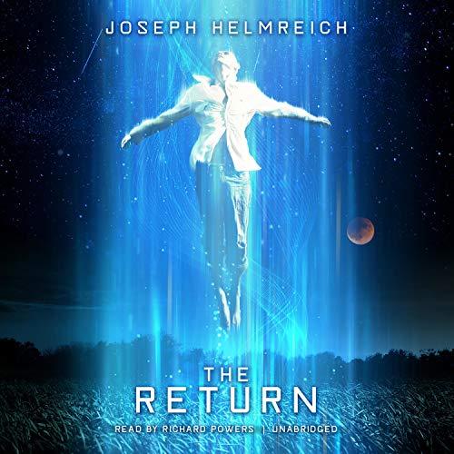 The Return cover art
