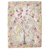 Caleffi Tagesdecke Natura Vitale 130 x 170 cm